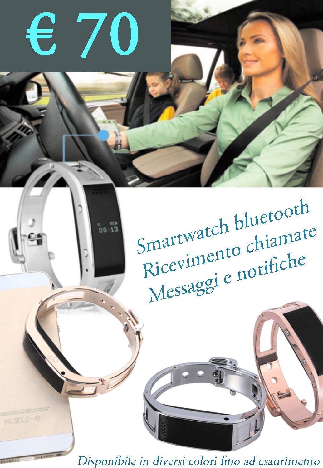 Offerta 2 : orologio smart
